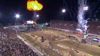 NBC Sports Gold Supercross Pass TV Spot, 'Every Lap, Every Round' - Thumbnail 7