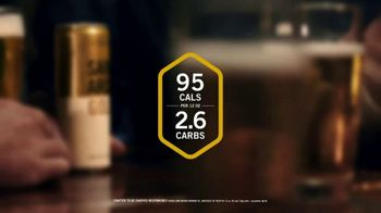 Saint Archer Gold TV Spot, 'You Can Count Carbs and Calories' Song by SKEGSS - Thumbnail 10