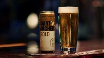 Saint Archer Gold TV Spot, 'You Can Count Carbs and Calories' Song by SKEGSS