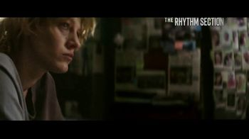 The Rhythm Section - Alternate Trailer 2