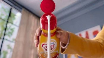Coffee-Mate TV Spot, 'Imposible' [Spanish]