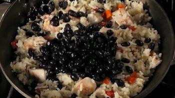 Goya Black Beans TV Spot, 'Whole, Plump and Tender' - Thumbnail 4