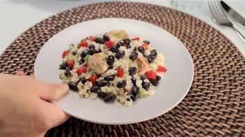 Goya Black Beans TV Spot, 'Whole, Plump and Tender' - Thumbnail 7