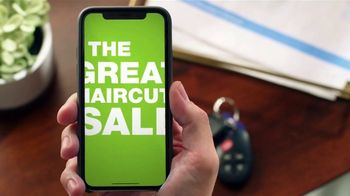 Great Clips The Great Haircut Sale TV Spot, 'Good vs. Great' - Thumbnail 2