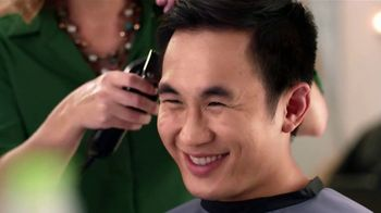 Great Clips The Great Haircut Sale TV Spot, \'Good vs. Great\'