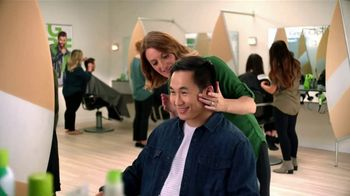 Great Clips The Great Haircut Sale TV Spot, 'Good vs. Great' - Thumbnail 6