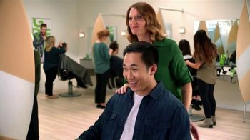 Great Clips The Great Haircut Sale TV Spot, 'Good vs. Great' - Thumbnail 7