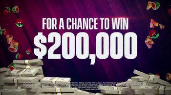Hard Rock Hotels & Casinos TV Spot, 'Hard Rock 2020: 50 Free Spins'