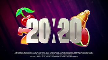 Hard Rock Hotels & Casinos TV Spot, 'Hard Rock 2020: 50 Free Spins' - Thumbnail 3