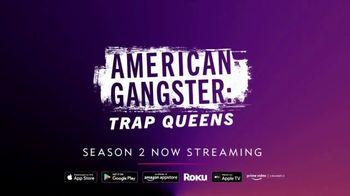 BET+ TV Spot, 'American Gangster: Trap Queens' - Thumbnail 9