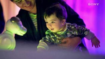 Sony Corporation Design Exhibition TV Spot, 'AI and Robotics'