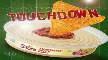 Sabra Super Bowl 2020 Teaser, 'Touchdown' - Thumbnail 5