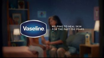 Vaseline TV Spot, 'Courage, Strength and Love' - Thumbnail 10