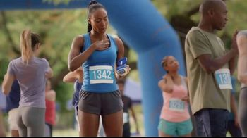 Vaseline TV Spot, 'Courage, Strength and Love' - Thumbnail 4