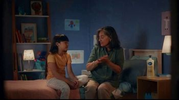 Vaseline TV Spot, 'Courage, Strength and Love' - Thumbnail 7