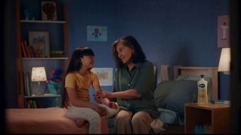 Vaseline TV Spot, 'Courage, Strength and Love' - Thumbnail 9
