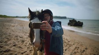 Tourism Ireland TV Spot, 'Fill Your Heart to the Brim'