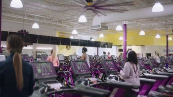 Planet Fitness TV Spot, '20 Cents Down, $10 a Month' - Thumbnail 1