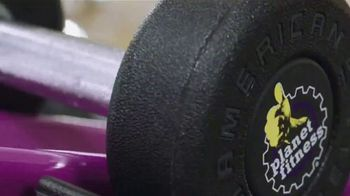 Planet Fitness TV Spot, '20 Cents Down, $10 a Month' - Thumbnail 5