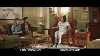 Progressive TV Spot, 'Halftime Show' Featuring Smash Mouth - Thumbnail 1