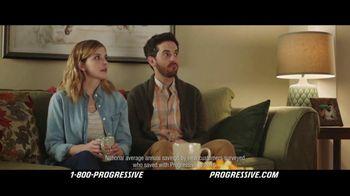 Progressive TV Spot, 'Halftime Show' Featuring Smash Mouth - Thumbnail 2