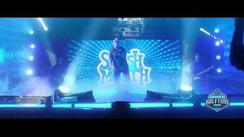 Progressive TV Spot, 'Halftime Show' Featuring Smash Mouth - Thumbnail 4