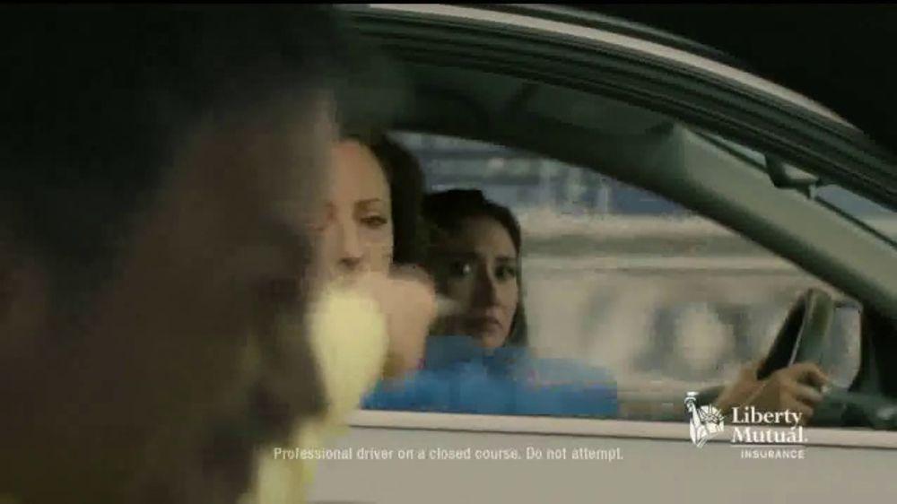 Liberty Mutual TV Commercial, 'LiMu Emu & Doug: Speed ...