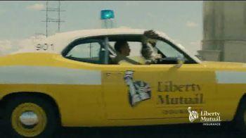 Liberty Mutual TV Spot, 'LiMu Emu & Doug: Speed' - Thumbnail 3