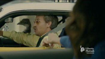 Liberty Mutual TV Spot, 'LiMu Emu & Doug: Speed' - Thumbnail 6