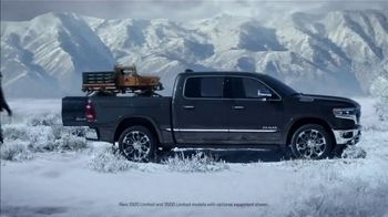 Ram Trucks TV Spot, 'New Perspective' [T2]