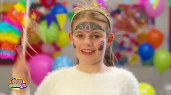 Face Paintoos TV Spot, 'Bring Your Party to Life' - Thumbnail 3