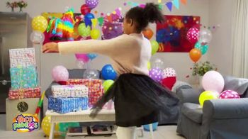 Face Paintoos TV Spot, 'Bring Your Party to Life' - Thumbnail 4