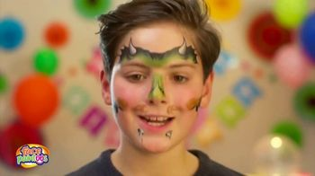 Face Paintoos TV Spot, 'Bring Your Party to Life' - Thumbnail 7