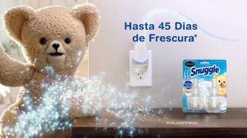 Renuzit Snuggle TV Spot, 'Invitados' [Spanish] - 1064 commercial airings