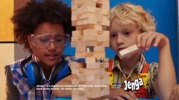 Hasbro Gaming Classics TV Spot, 'Let's Game' - Thumbnail 4