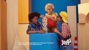 Hasbro Gaming Classics TV Spot, 'Let's Game' - Thumbnail 5
