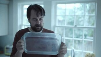 Finish Powerball Quantum TV Spot, 'Dull Dishes' - Thumbnail 2