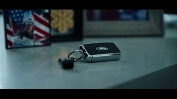 2020 Range Rover Sport TV Spot, 'Play Harder' Featuring Mikaela Shiffrin [T2] - Thumbnail 1
