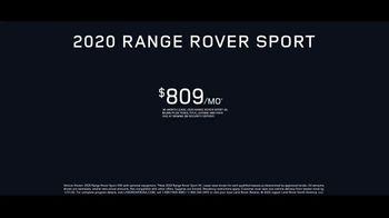 2020 Range Rover Sport TV Spot, 'Play Harder' Featuring Mikaela Shiffrin [T2] - Thumbnail 9