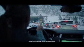 2020 Range Rover Sport TV Spot, 'Play Harder' Featuring Mikaela Shiffrin [T2] - Thumbnail 4