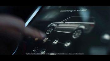2020 Range Rover Sport TV Spot, 'Play Harder' Featuring Mikaela Shiffrin [T2] - Thumbnail 5