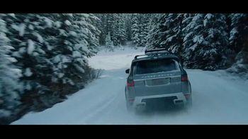 2020 Range Rover Sport TV Spot, 'Play Harder' Featuring Mikaela Shiffrin [T2] - Thumbnail 6