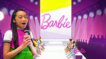 Barbie Fashionistas TV Spot, 'So Many Fashion Stories' - Thumbnail 1