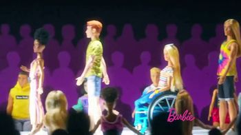 Barbie Fashionistas TV Spot, 'So Many Fashion Stories' - Thumbnail 4
