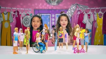 Barbie Fashionistas: So Many Fashion Stories thumbnail