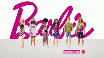 Barbie Fashionistas TV Spot, 'So Many Fashion Stories' - Thumbnail 6