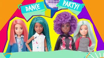 Creatable World TV Spot, 'Dolls You Create'