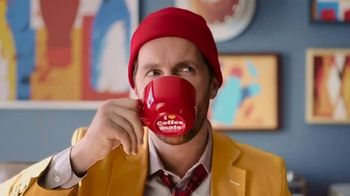 Coffee-Mate TV Spot, \'Impossible\'