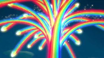 Lucky Charms TV Spot, 'St. Patrick's Day: Rainbow Explosion' - Thumbnail 4