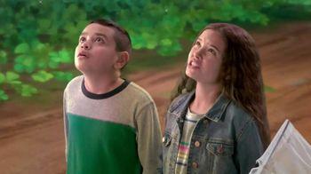 Lucky Charms TV Spot, 'St. Patrick's Day: Rainbow Explosion' - Thumbnail 5